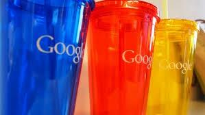 Google水杯
