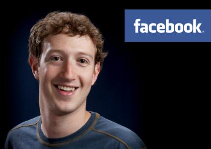 facebook创始人马克·扎克伯格