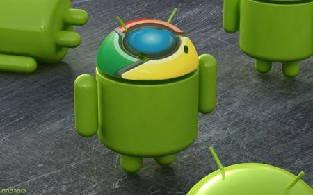 android和chrome os将融合