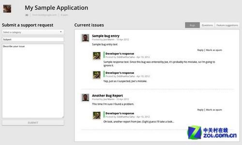 谷歌对chrome web应用商店里的评论进行分类