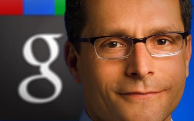 谷歌产品副总裁Bradley Horowitz