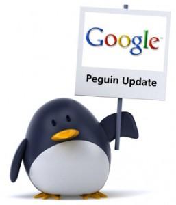 谷歌企鹅算法