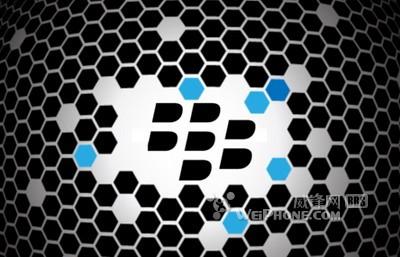 黑莓应用商店下载量破30亿次