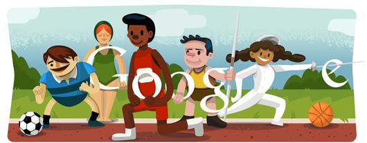 2012伦敦奥运会开幕式涂鸦