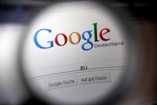 谷歌称将降低盗版侵权网站的排名