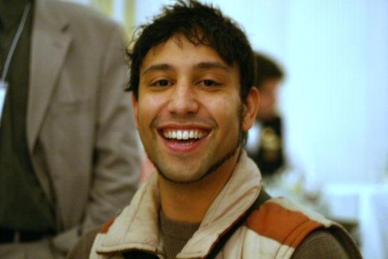 Google Reader创始人克里斯·维瑟雷尔