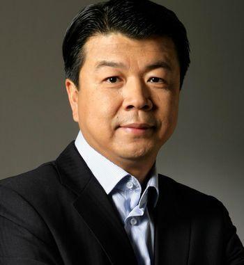 谷歌大中华区负责人、全球副总裁刘允