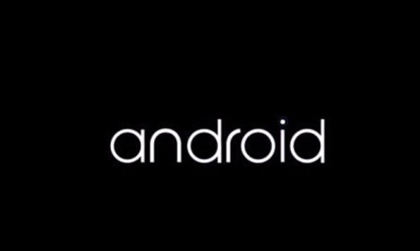 传说中的Android新标识