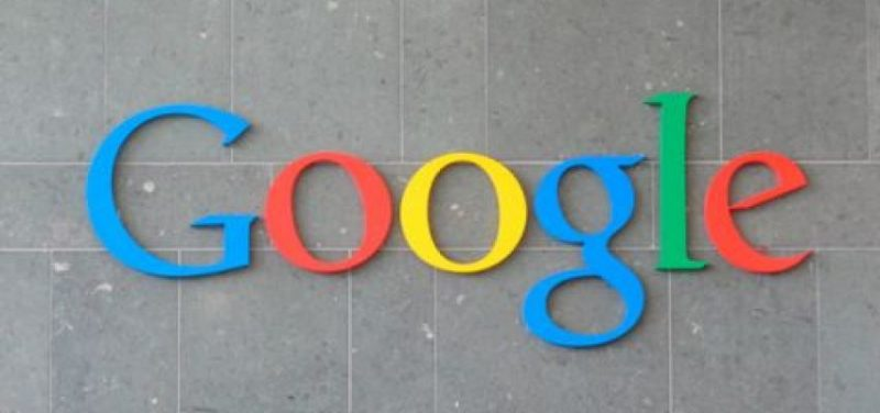 Google16岁生日