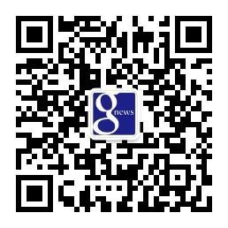 ALENG博客微信二维码