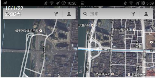 hosts文件解决谷歌地图漂移