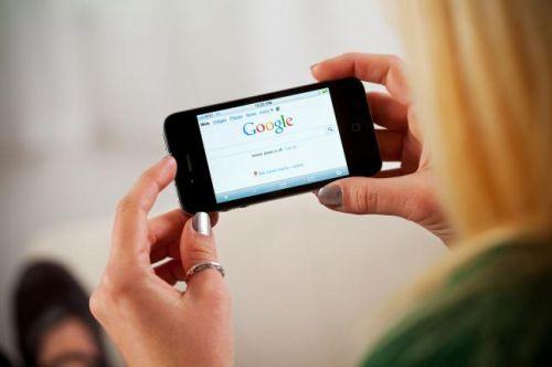 对移动设备友好网站将获谷歌亲睐