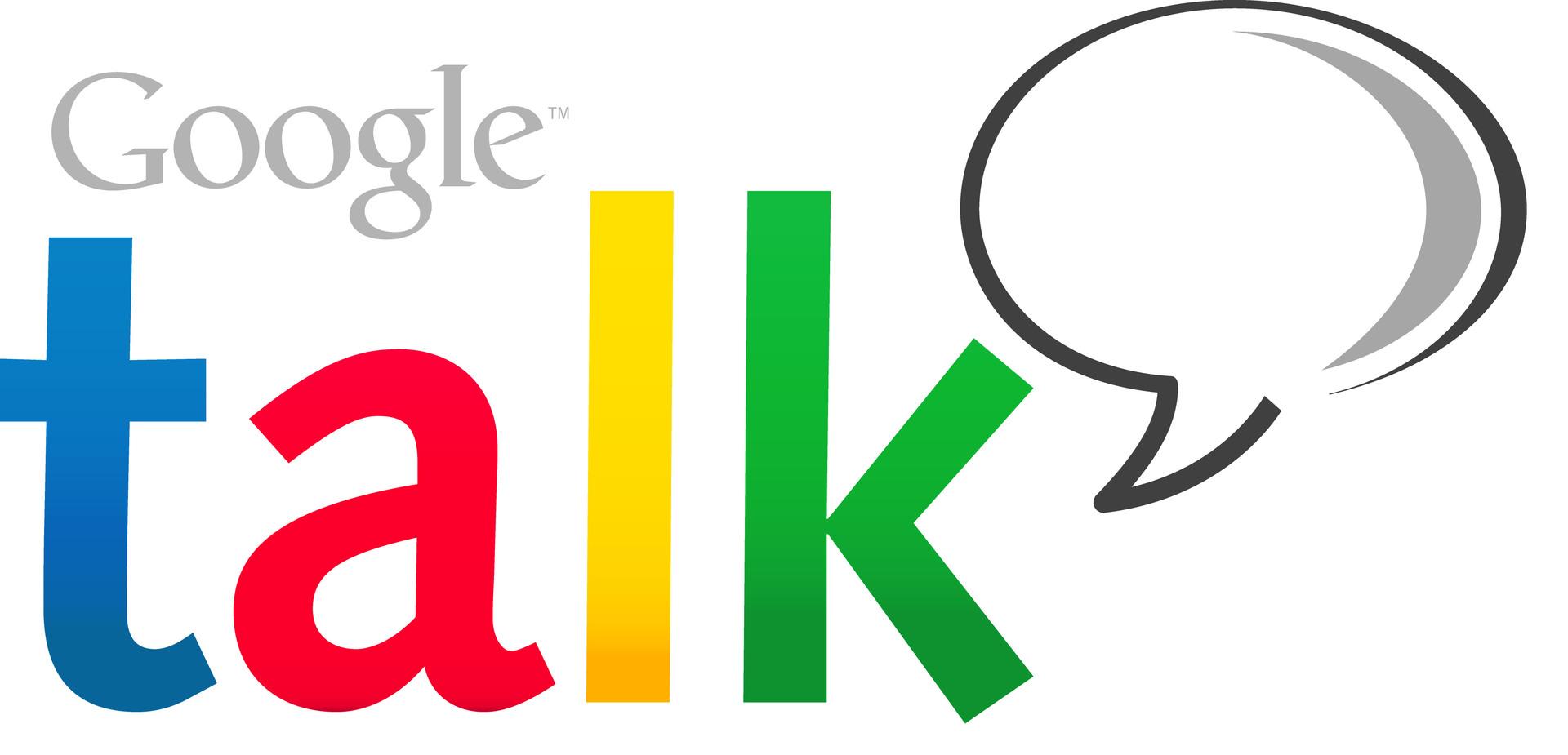 Google talk服务将停止