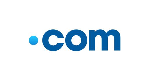 .com域名发布30周年