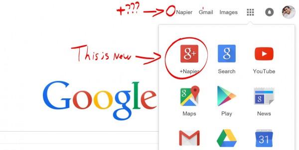 谷歌或将关闭Google+