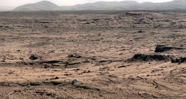 火星上一小块叫做Winnipeg的地方